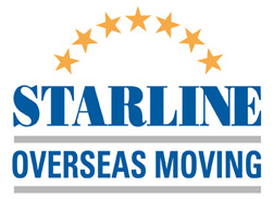 Starline Overseas Moving