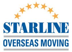 Starline Overseas Moving